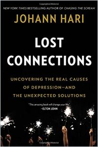 Lost Connections book summary