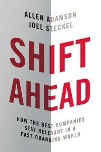 Shift Ahead book summary