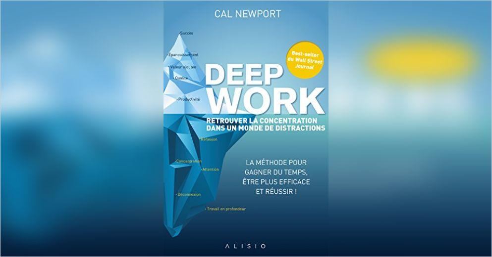 deep work r u00e9sum u00e9 gratuit