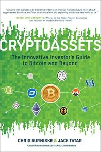 Cryptoassets book summary