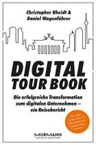 Digital Tour Book