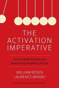 The Activation Imperative book summary