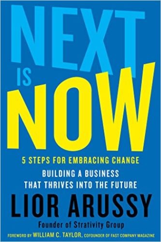 Image of: Next Is Now