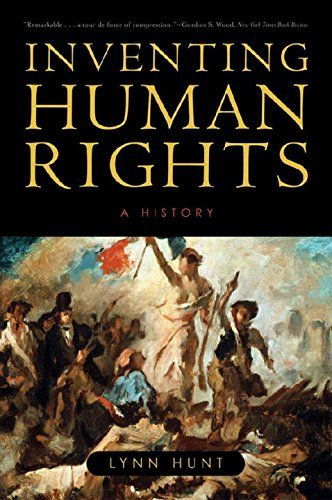Image of: Inventing Human Rights