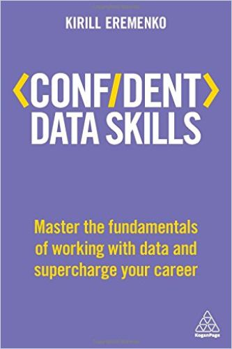 Image of: Confident Data Skills