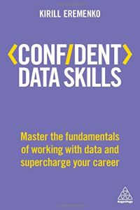 Confident Data Skills book summary