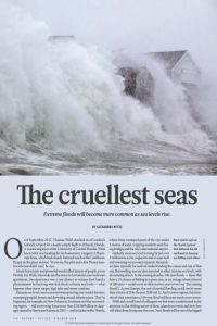 The Cruellest Seas summary