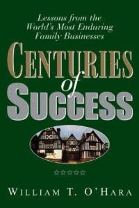 Centuries of Success book summary