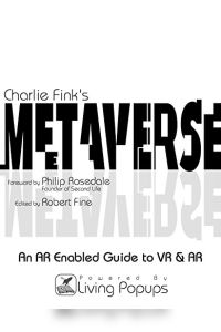 Charlie Fink's Metaverse  book summary