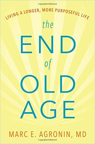 Image of: The End of Old Age