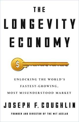Image of: The Longevity Economy