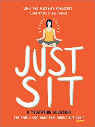 Image of: Just Sit