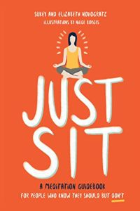 Just Sit book summary