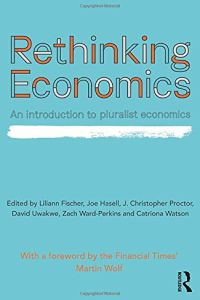 Rethinking Economics book summary