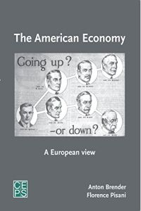 The American Economy book summary