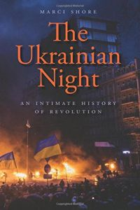 The Ukrainian Night book summary