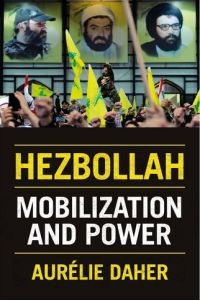 Hezbollah book summary