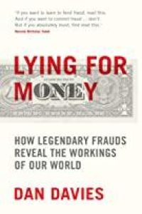 Lying for Money book summary