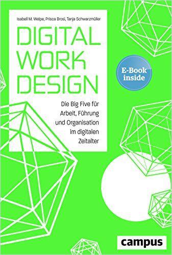 Image of: Digital Work Design