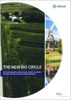 The New Big Circle