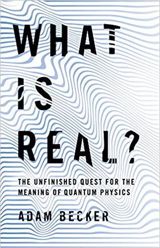 Image of: What Is Real?