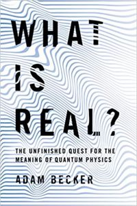 What Is Real? book summary