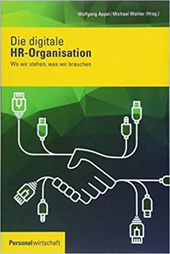 Image of: Die digitale HR-Organisation
