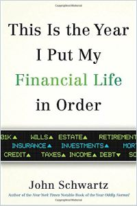 This Is the Year I Put My Financial Life in Order book summary