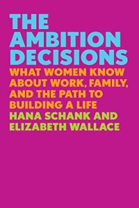 The Ambition Decisions book summary