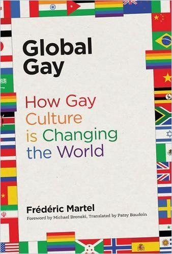 Image of: Global Gay