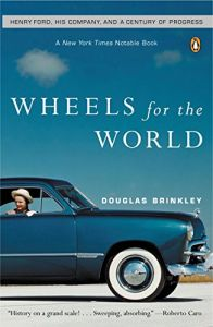Wheels for the World book summary