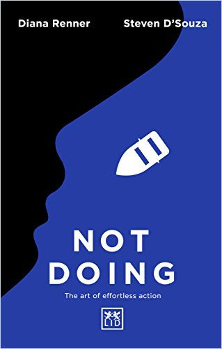 Image of: Not Doing