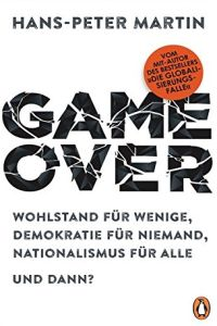 Game Over Version Allemande Resume Gratuit Hans Peter Martin