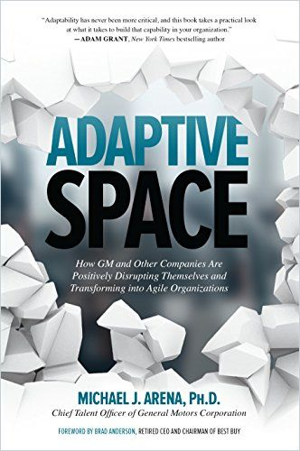 Image of: Adaptive Space