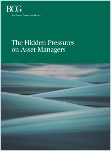 The Hidden Pressures on Asset Managers