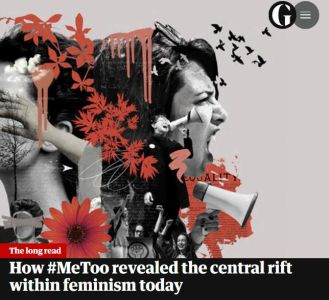 How #MeToo Revealed the Central Rift Within Feminism Today