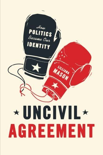 Image of: Uncivil Agreement