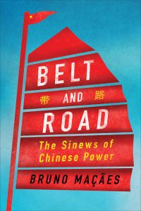 Belt and Road book summary