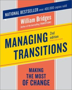 Managing Transitions book summary