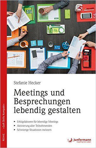Image of: Meetings und Besprechungen lebendig gestalten