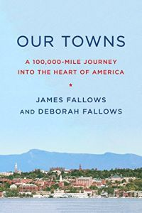 Our Towns book summary
