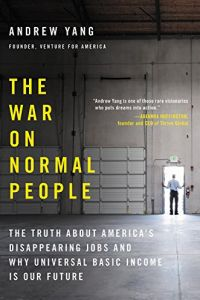 The War on Normal People book summary