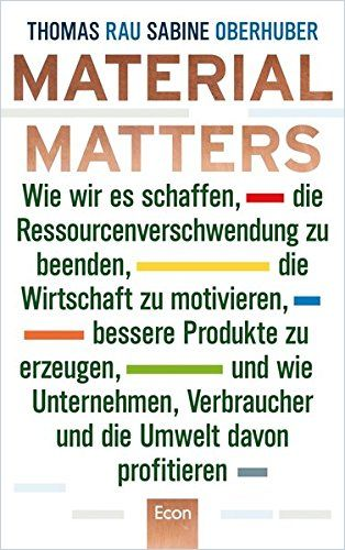 Image of: Material Matters