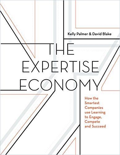 Image of: The Expertise Economy