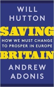Saving Britain book summary