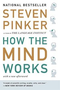 How the Mind Works book summary