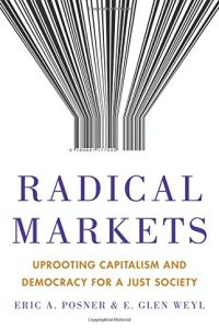 Radical Markets book summary