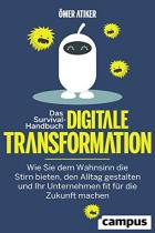 Das Survival-Handbuch digitale Transformation