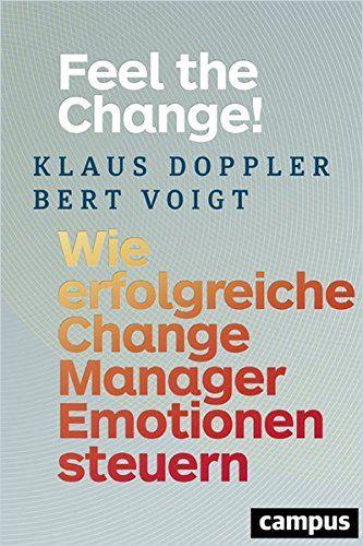 Image of: Feel the Change!