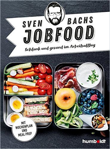 Image of: Sven Bachs Jobfood